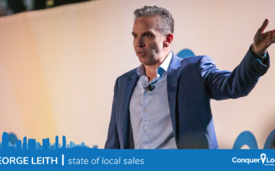 George Leith | State of Local Sales