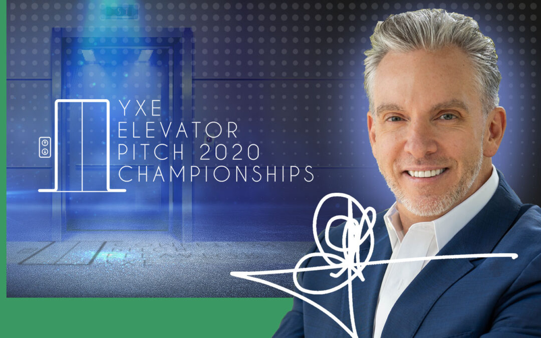325: The Art of the Elevator Pitch   Master Sales Series
